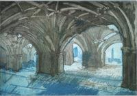 Lincolns Inn Crypt