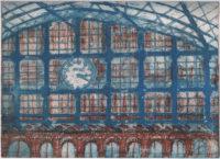 St Pancras Clock