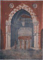 St Pancras Gate