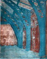 St Pancras Interior