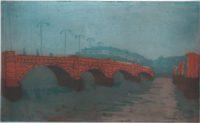 Blackfriars Road bridge