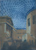 British Museum Great Court