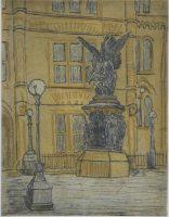 Waterhouse Square